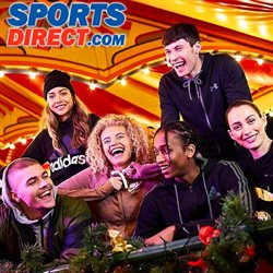 Sport offers in the Sports Direct catalogue in Hackney