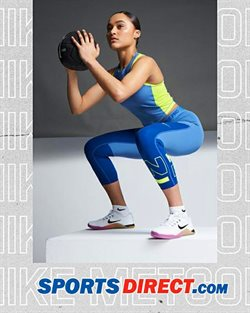 Sport offers in the Sports Direct catalogue in Islington