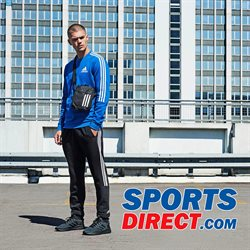 Sports Direct offers in the Leeds catalogue