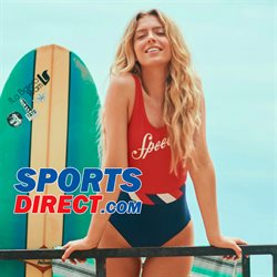 Sport offers in the Sports Direct catalogue in Basingstoke