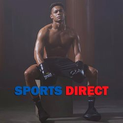 Sports Direct catalogue ( 15 days left)