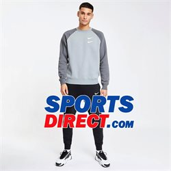 Sports Direct catalogue in Leeds ( 14 days left )