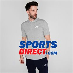 Sport offers in the Sports Direct catalogue in Nottingham ( 9 days left )
