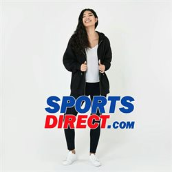 Sport offers in the Sports Direct catalogue in Norwich ( 18 days left )