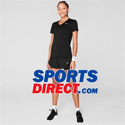 Sports Direct catalogue in Weston-Super-Mare ( 8 days left )