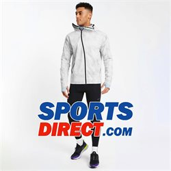 Sports Direct catalogue in Birmingham ( Expired )