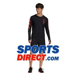 Sport offers in the Sports Direct catalogue in Brighton ( 11 days left )