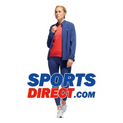 Sports Direct catalogue ( 8 days left )