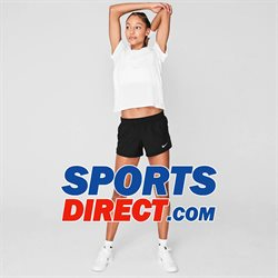 Sports Direct catalogue ( 2 days left )