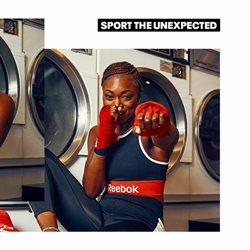 Sport offers in the Sports Direct catalogue ( 11 days left )