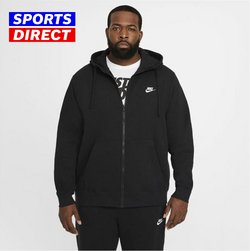 Sport offers in the Sports Direct catalogue ( 8 days left)