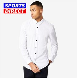 Sports Direct offers in the Sports Direct catalogue ( 30 days left)
