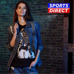 Sport offers in the Sports Direct catalogue ( 29 days left)