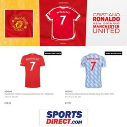 Sports Direct catalogue ( 6 days left)