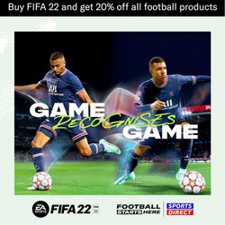 Sports Direct offers in the Sports Direct catalogue ( Expires today)