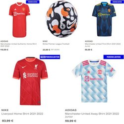 Nike offers in the Sports Direct catalogue ( Expires today)