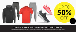 Sports Direct offers in the Oxford catalogue