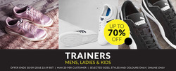 Sports Direct offers in the Middlesbrough catalogue