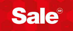 Sales offers in the Sports Direct catalogue in London