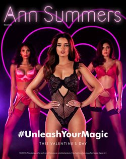 Ann Summers catalogue in Birmingham ( More than a month )