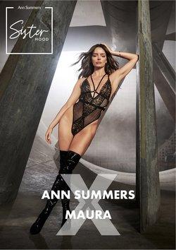 Ann Summers catalogue ( 24 days left)
