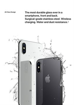Wireless offers in the Apple catalogue in London