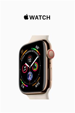 Apple offers in the London catalogue