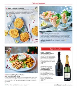 Fine and sweet offers in the Tesco catalogue in London