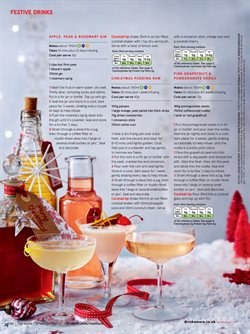 Vermouth offers in the Tesco catalogue in London