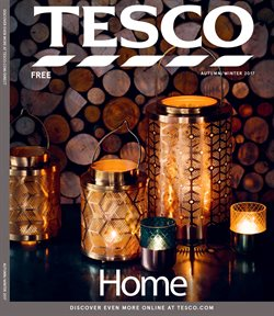Tesco offers in the Leeds catalogue