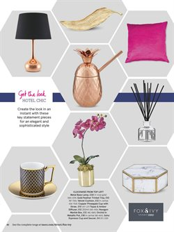 Lamp offers in the Tesco catalogue in Oxford