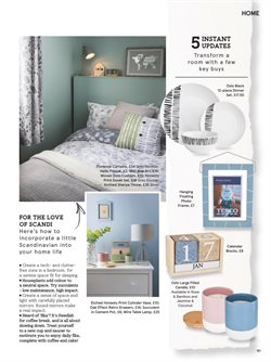 Curtains offers in the Tesco catalogue in London