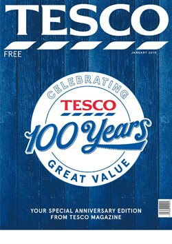 Tesco offers in the Sheffield catalogue