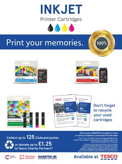 Offers of Epson in Tesco