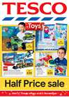 Tesco catalogue ( 3 days left )