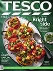 Tesco catalogue ( 20 days left )