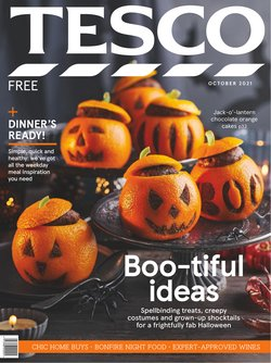 Tesco catalogue ( 5 days left)