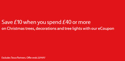 Tesco offers in the Runcorn catalogue