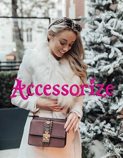 Accessorize offers in the London catalogue