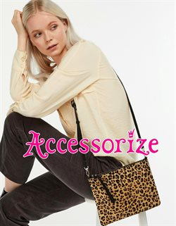 Accessorize offers in the Leicester catalogue