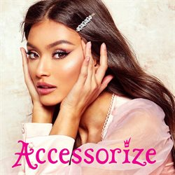 Accessorize catalogue in London ( Expires today )