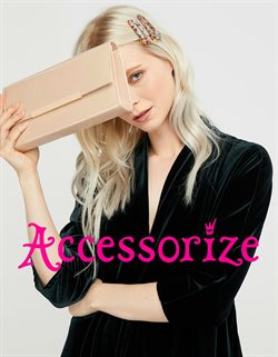 Accessorize catalogue in Nottingham ( 9 days left )