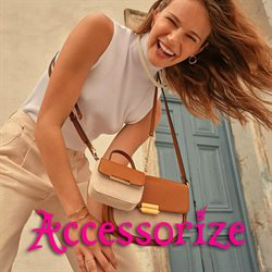 Accessorize catalogue in Birkenhead ( 12 days left )