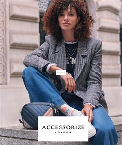 Accessorize catalogue in Birkenhead ( More than a month )