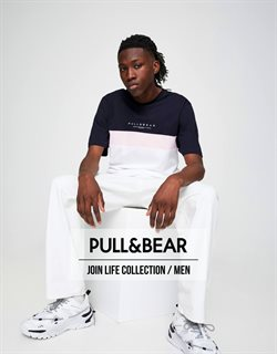 Pull & Bear catalogue ( More than a month )