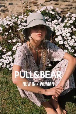 Clothes, Shoes & Accessories offers in the Pull & Bear catalogue ( 2 days left)