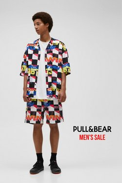Pull & Bear offers in the Pull & Bear catalogue ( 15 days left)
