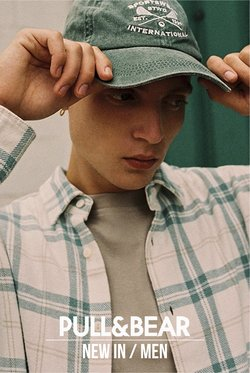 Pull & Bear offers in the Pull & Bear catalogue ( 12 days left)