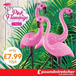 Poundstretcher offers in the Sheffield catalogue