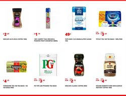 Tea offers in the Poundstretcher catalogue in Tower Hamlets